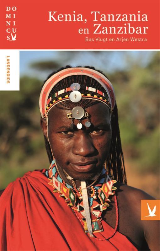Kenia, Tanzania en Zanzibar. Bas Vlugt, Paperback