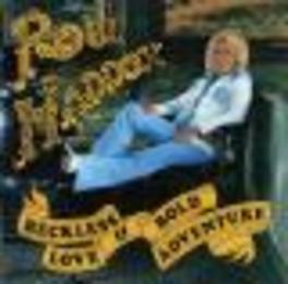 RECKLESS LOVE & BOLD ADVE ..ADVENTURE, 1975 ALBUM Audio CD, ROSE MADDOX, CD