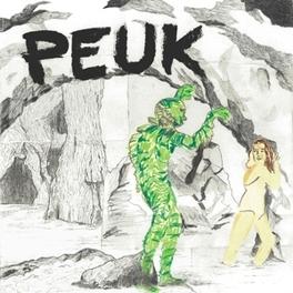 PEUK PEUK, CD