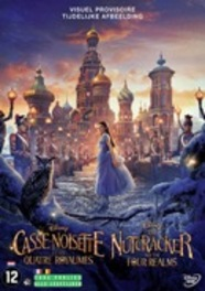 The nutcracker & the four realms, (DVD) Mirren, Helen, DVDNL
