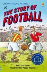 The Story of Football. Book...