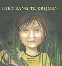 Niet bang te krijgen! mysterieuze verhalen in het land van Dendermonde, Do Van Ranst, Hardcover