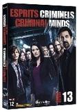 Criminal minds - Seizoen 13, (DVD)