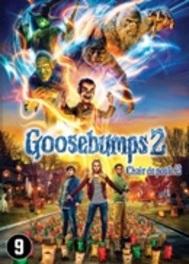 Goosebumps 2 - Haunted halloween , (DVD) Stine, R.L., DVDNL