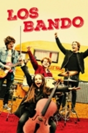 Los bando, (DVD) Tryggestad, Arild, DVDNL