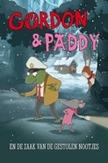Gordon & Paddy, (DVD) EN DE ZAAK VAN DE GESTOLEN NOOTJES
