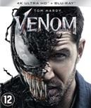 Venom, (Blu-Ray 4K Ultra HD)