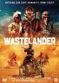 Wastelander, (DVD)
