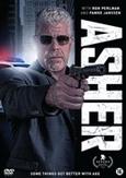 Asher , (DVD) CAST: FAMKE JANSSEN, RON PERLMAN