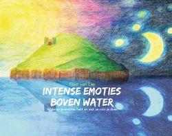 Intense emoties boven water
