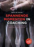 Spannende momenten in coaching