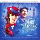 MARY POPPINS RETURNS.....