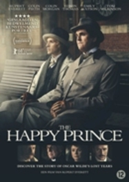 Happy prince, (DVD) DVDNL