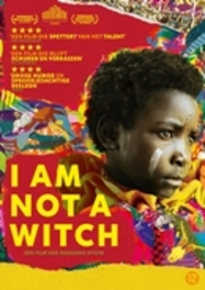 I am not a witch , (DVD) DVDNL