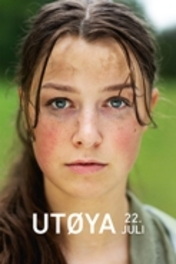 UTOYA 22.JULY BILINGUAL /CAST: ANDREA BERNTZEN /BY: ERIK POPPE MOVIE, DVDNL