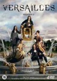 Versailles - Seizoen 3, (DVD) CAST: GEORGE BLAGDEN, ALEXANDER VLAHOS DVDNL