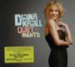 QUIET NIGHTS -DIGI- Audio CD, DIANA KRALL, CD