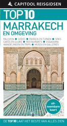 Marrakech en omgeving