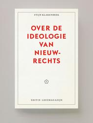 Over de ideologie van...
