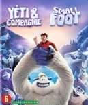 Smallfoot , (Blu-Ray)