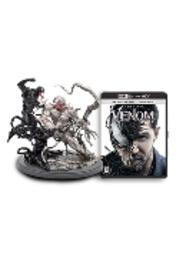 Venom (Special edition), (Blu-Ray 4K Ultra HD) Blu-Ray