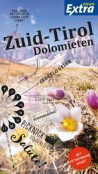 Zuid-Tirol, Dolomieten