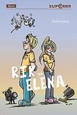 Rik en Elena