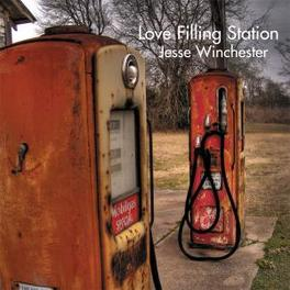 LOVE FILLING STATION INCL. 'STAND BY ME' COVER VERSION Audio CD, JESSE WINCHESTER, CD
