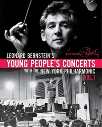 YOUNG PEOPLE'S CONCERTS..