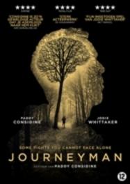 Journeyman, (DVD) BY: PADDY CONSIDINE /CAST: JODIE WHITTAKER DVDNL