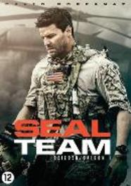 Seal team - Seizoen 1, (DVD) DVDNL