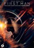 First man, (DVD) BILINGUAL /CAST: RYAN GOSLING, CLAIRE FOY