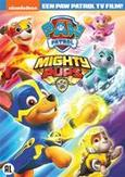 Paw patrol - Mighty pups, (DVD) MIGHTY PUPS