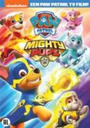 Paw patrol - Mighty pups, (DVD) MIGHTY PUPS DVDNL