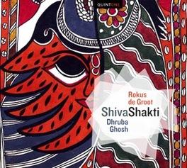 ROKUS DE GROOT.. -DIGI- .. SHIVASHAKTI GHOSH, DHRUBA & ERNEST RO, CD