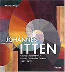 Johannes Itten: Catalogue...