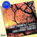 SYMPHONY NO.2 LONDON S.O./SIR GEORG SOLTI
