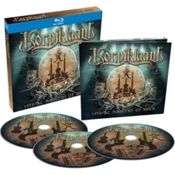 Korpiklaani - Live At...