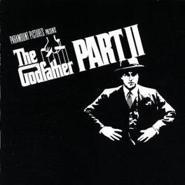 GODFATHER PART 2 Audio CD, OST, CD