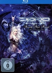 Doro - Strong And Proud,...