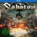 Sabaton - Heroes On Tour,...