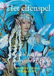 Het elfenspel. Orakel uit het magische rijk, Schreur, Jan-Pieter, Losbladig