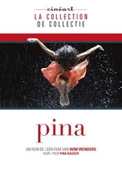 Wim Wenders - Pina, (DVD)