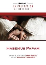 Habemus Papam, (DVD)