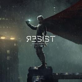 RESIST Within Temptation, CD