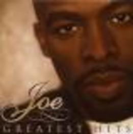 GREATEST HITS Audio CD, JOE, CD