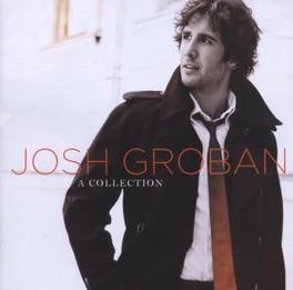 COLLECTION CD2 INCL. 6 CHRISTMAS SONGS Audio CD, JOSH GROBAN, CD