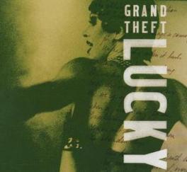 LUCKY Audio CD, GRAND THEFT, CD