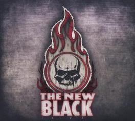 NEW BLACK Audio CD, NEW BLACK, CD