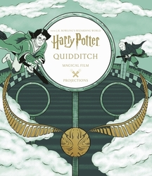 Harry Potter: Magical Film...